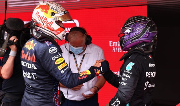 F1 Nation: 2021 Hungarian F1 GP preview