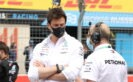 Mercedes boss liked radio outburst of Bottas towards his team