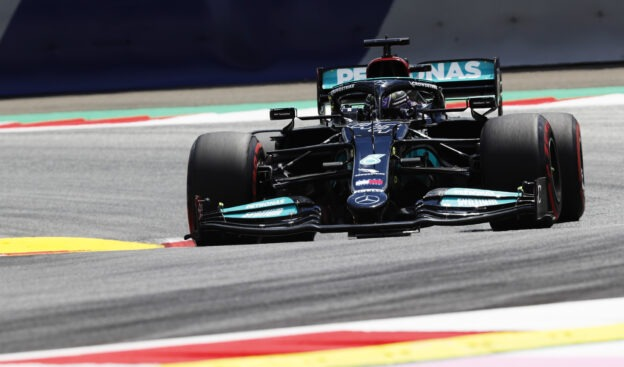 Third Free F1 Practice Results 2021 Styrian F1 GP (FP3)