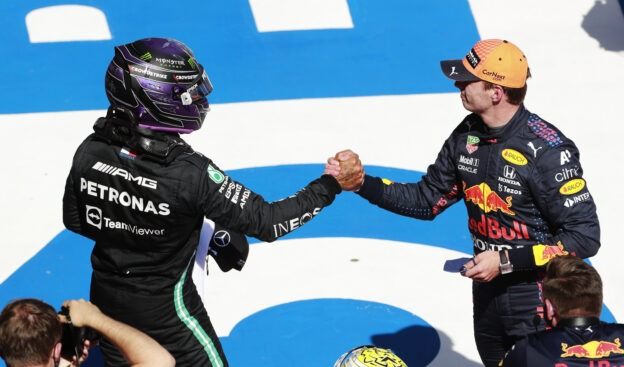 Ralf Schumacher worried current F1 title battle could end with injury