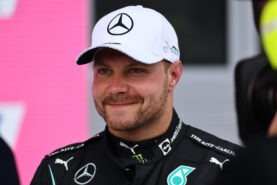 Bottas to explore other options if Mercedes decides to oust him