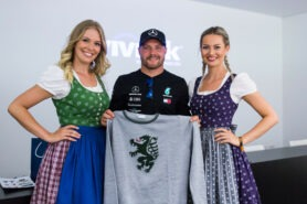Bottas' behaviour keeps pundit's busy speculating on his future
