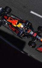 Pirelli says Verstappen's tyres at Baku might been too soft