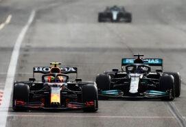 Irvine says Verstappen now faster than older Hamilton