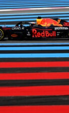 Second Free F1 Practice Results 2021 French F1 GP (FP2)