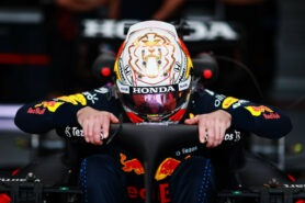 Third Free F1 Practice Results 2021 French F1 GP (FP3)