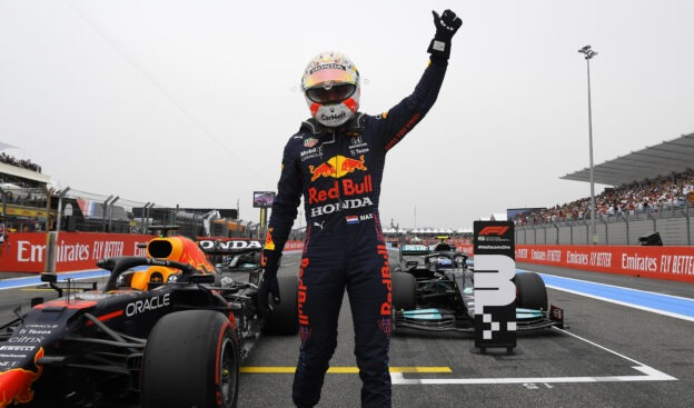 F1 Qualifying Results 2021 French Grand Prix & Pole Position