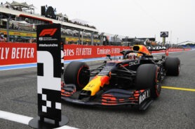 French F1 GP analysis by Peter Windsor