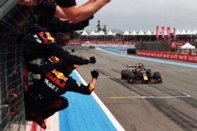 Red Bull team denies new more powerful Honda engine claims
