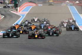 Mercedes team boss doubles down on Honda power claims
