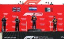 2021 French Grand Prix Race Results