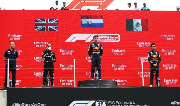 2021 French Grand Prix Results: F1 Race Winner & Report