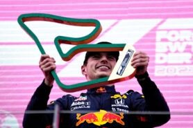 F1 Nation's 2021 Styrian F1 GP review