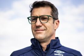 New Williams technical director says team hasn't evolved with F1