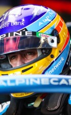 Alonso denies having F1 comeback difficulties after sabbatical
