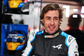 Alonso thinks current pecking order will stay the same this year