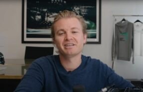 Rosberg not interested in becoming the next Toto Wolff
