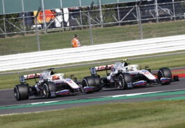 Mazepin slams tension 'speculation' on Haas teammate Schumacher