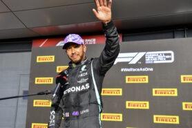 Dutch Kids Ask Lewis Hamilton F1 Questions!