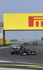 Mercedes 2021 Hungarian GP F1 Race Debrief video