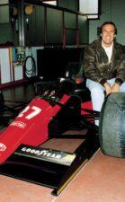 Tribute on Carlos Reutemann by Peter Windsor