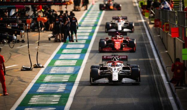 F1 boss plays down Qatar F1 GP rumours