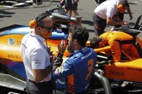 Aston Martin interested in Ricciardo to replace Vettel next season?