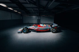 VW eyeing to enter F1 is good sign for future