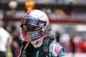 Sebastian Vettel: Vechten voor verandering |  De volgende generatie inspireren