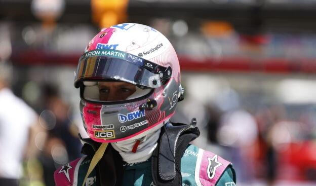 Sebastian Vettel: Fighting for Change   Inspiring the Next Generation