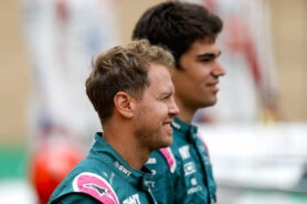 Beating Stroll should be easy for Vettel according to Schumacher