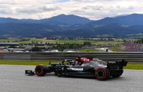 Second Free F1 Practice Results 2021 Austrian F1 GP (FP2)
