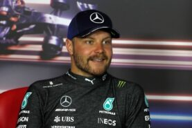 Bottas reveals his new Alfa deal is for three years