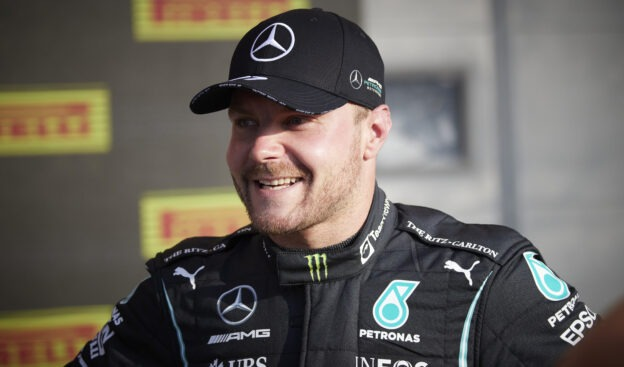 Former F1 drivers doubt Bottas will lose his Mercedes seat