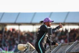 Ecclestone believes Hamilton now is F1 title favourite again