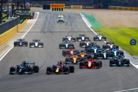 Second part of current F1 schedule getting even more uncertain