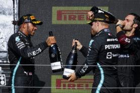 Mercedes team boss says he understands Verstappen father's emotion