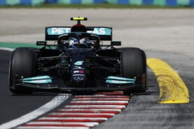 Second Free F1 Practice Results 2021 Hungarian F1 GP (FP2)