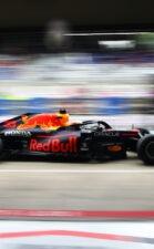 If Verstappen is an early braker why is he so fast?