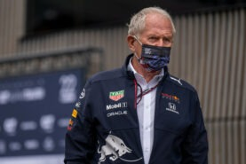New sprint quali can ruin weekend according to Marko