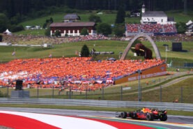 Alonso claims Hamilton lacks Verstappen's charisma factor
