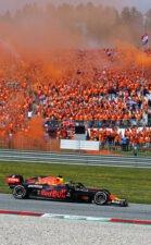Big crowds get green light for Dutch & Hungarian F1 event
