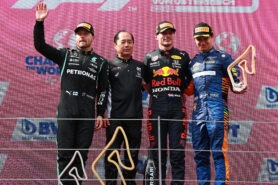 2021 Austrian Grand Prix: F1 Race winner, GP results & report