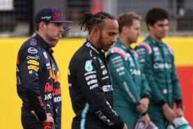 Experts expect current F1 title battle now to intensify
