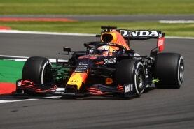 Honda says Verstappen's engine may have survived huge crash