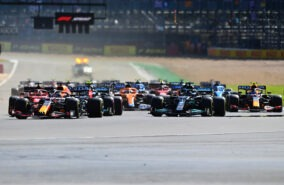 F1 CEO claims all team bosses like new sprint race format
