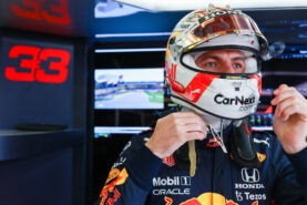 Max Verstappen Extended Interview by Channel 4