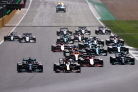 Why Is It So Hard To Bet On Formula 1?