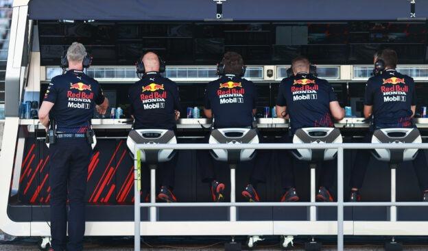 Red Bull Racing says Verstappen crash saga now 'closed'