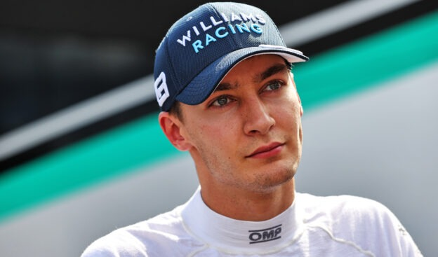 Mercedes team set to announce Russell for next F1 season this week?